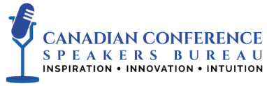 Canadian Conference Speakers Bureau Logo